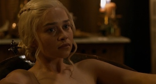 EMILIA CLARKE nude hot game of trone porn  porno, hot pics xxx (5)