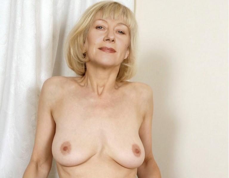 Helen Mirren desnuda - Fotos y Vídeos -