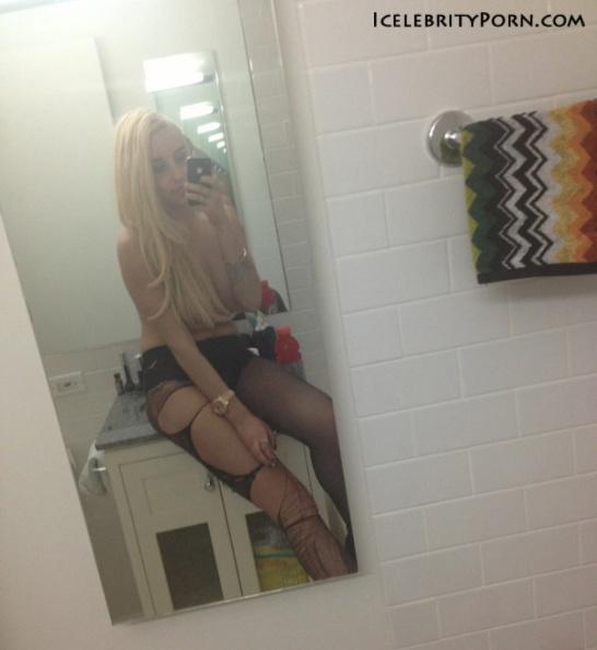 Amanda Bynes Desnuda Porn xxx Nude Hot Pics video porno brutal (4)