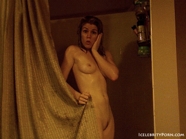AnnaLynne McCord Nude, desnuda, xxx, hot pics (21)