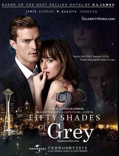 Fifty-Shades-of-Grey desnuda