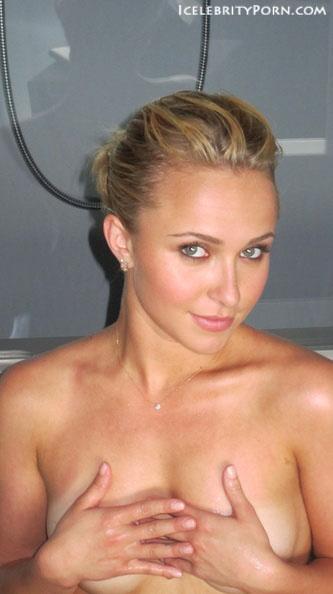 Hayden Panettiere nude desnuda porno xxx hot pics famous nude celebrity porn (2)