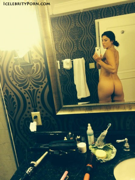 Hope Solo nude desnuda xxx porn descuidos (14)