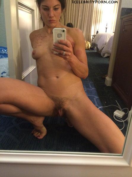 Hope Solo nude desnuda xxx porn descuidos (7)