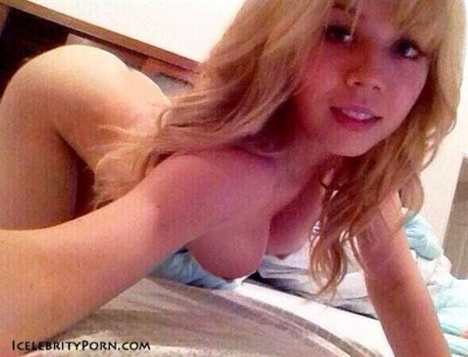 Jennette McCurdy Desnuda Video Porno