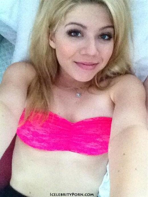 Jennette McCurdy desnuda hot pics (7)