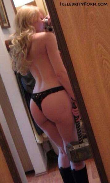 Jennette McCurdy nude desnuda xxx hot pics (3)