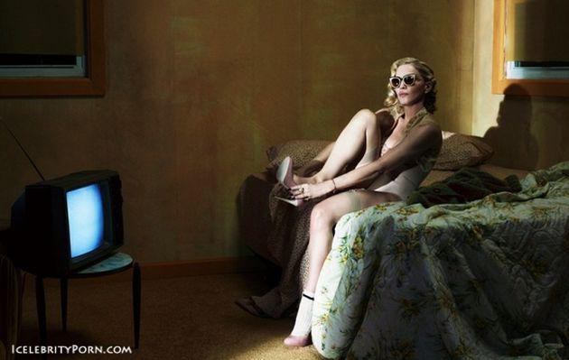 MADONA nude desnuda xx hot pics descuidos (2)