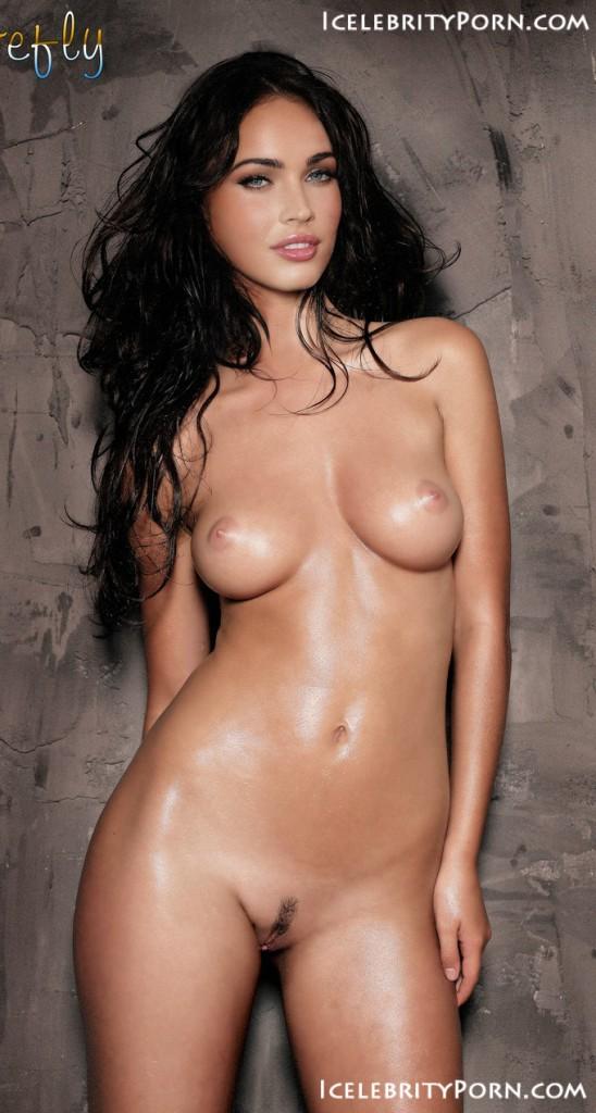 Megan Fox nude desnuda xxx hot pics play boy descuidos (0)