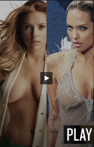 Megan Fox Hot en Diabolica tentacion Video