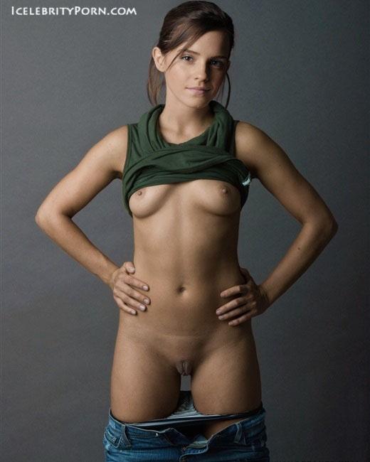Emma Watson nude desnuda porn xxx descuidos desnudos hot pics (82)