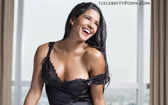 Rocío Miranda Fotos Sensuales y Desnudo Toples xxx (11)