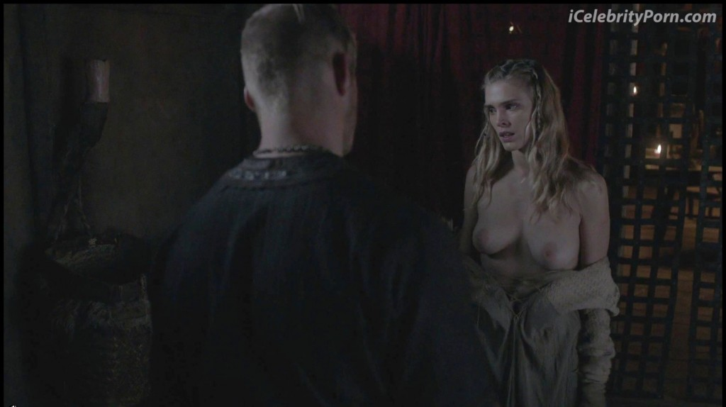 Gaia Weiss como Porunn - Desnuda-vikingos-xxx-porn-sex-tape-photo-leaked-celebrity-porn-vikings-nude-naked (1)
