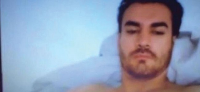 David Zepeda Video Porno Completo Masturbándose xxx
