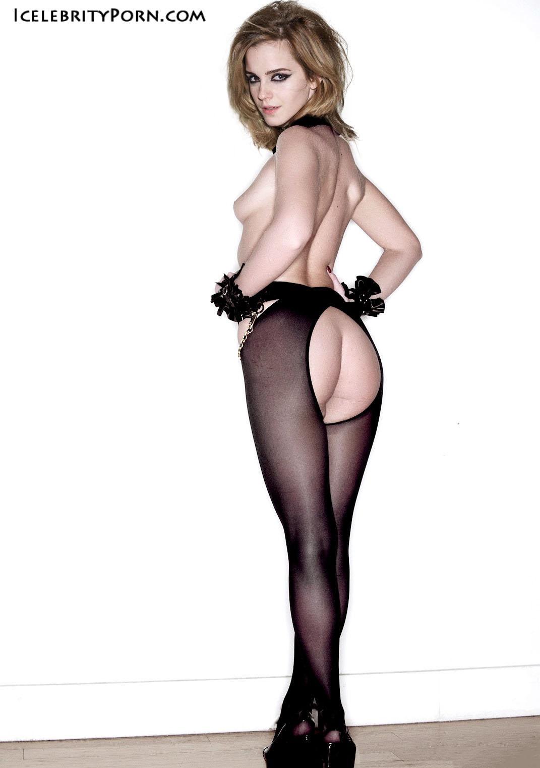 Emma Watson nude desnuda porn xxx descuidos desnudos hot pics (100)