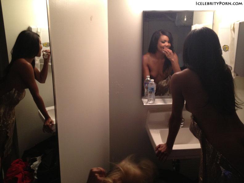 Gabrielle Union porn nude desnuda xxx hot pics descuidos (14)