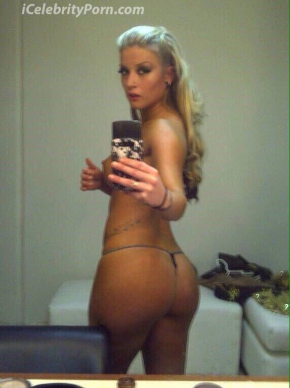 Leslie Shaw Fotos Desnuda xxx Porno Caliente Nude (5)