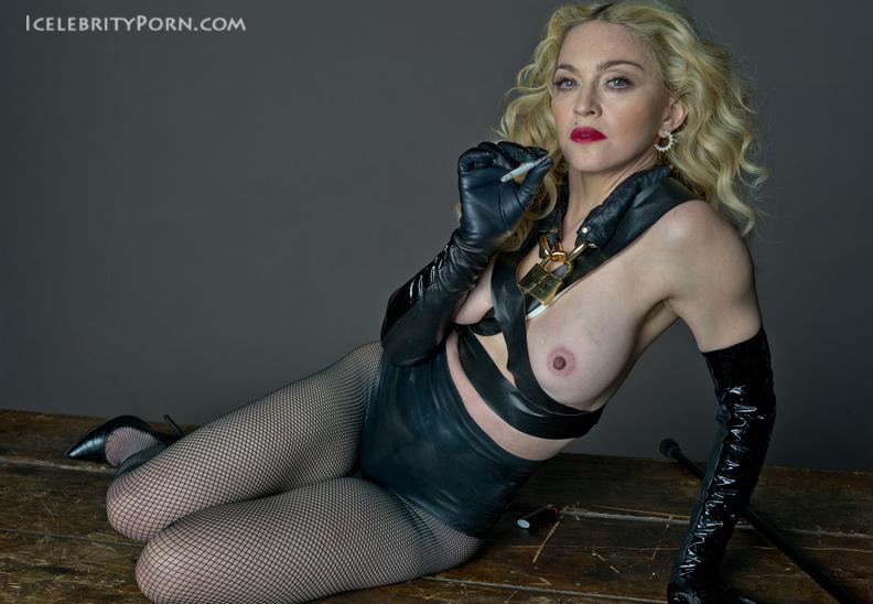 Madonna Desnuda Fotos Sexys sensuales porno xxx nudes naked (1)