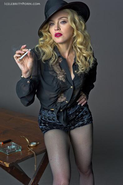 Madonna Desnuda Fotos Sexys sensuales porno xxx nudes naked (2)
