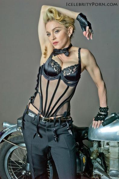 Madonna Desnuda Fotos Sexys sensuales porno xxx nudes naked (7)