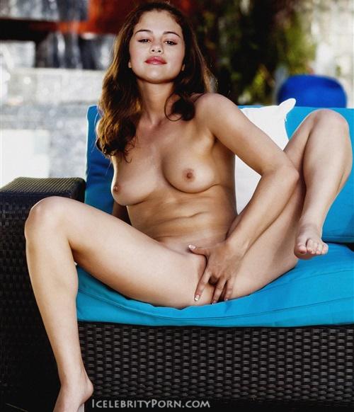 Selena Gomez desnuda xxx video porno nude celebrity nude celebrity porn descuidos  (16)