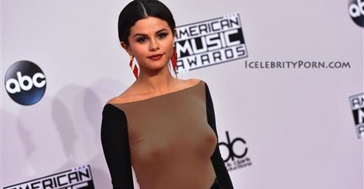 Selena Gomez desnuda xxx video porno nude celebrity nude celebrity porn descuidos  (3)