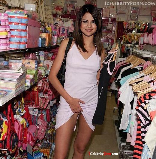 Selena Gomez desnuda xxx video porno nude celebrity nude celebrity porn descuidos  (32)