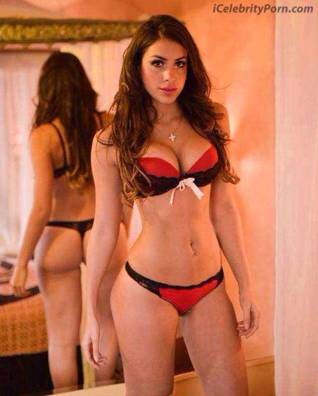 Millet Figueroa Fotos Desnuda Y Sexy (Videos xxx) (10)