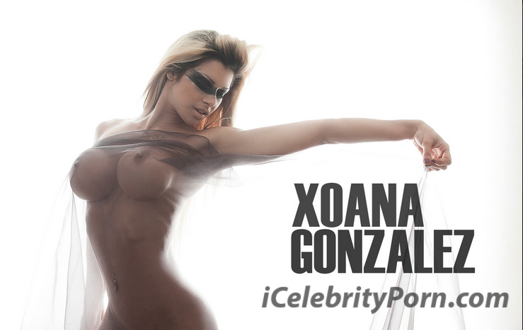 Video Porno de Xoana Gonzalez xxx mamando ponga cachando follando puta zorra cachera candy sexo (1)