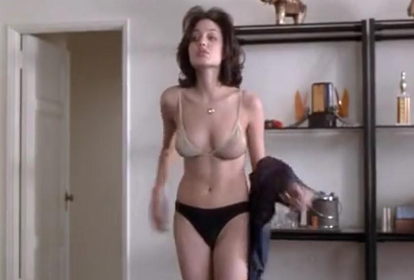 Angelina jolie porn xxx video nude fake sex tape