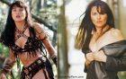 Lucy Lawless Xena Warrior Princess Vídeo xxx