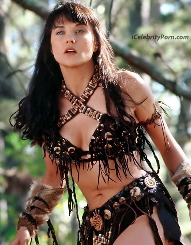 ENTRADA Lucy Lawless Xena Princesa Guerrera Fotos y Video xxx porno sexy sensual  amateur spartacus escenas sexuales sex tape porn celebrity nudes (7)