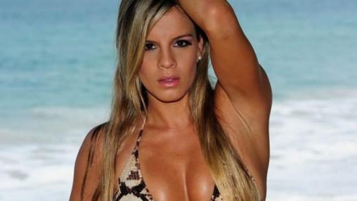 El video completo de la bella combatiente Alejandra Baigorria Vídeo Porno xxx Completo - Vídeo Completo y sin censura follando cachando puta perra desnuda mario xxx tirando (5)