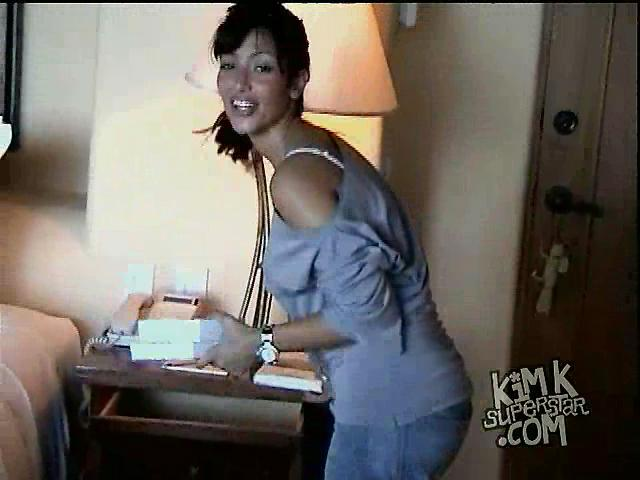 Kim Kardashian desnuda xxx hacker sex tape video (144)