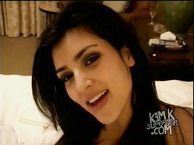 Kim Kardashian desnuda xxx hacker sex tape video (183)