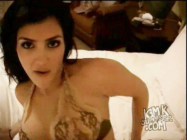 Kim Kardashian desnuda xxx hacker sex tape video (50)