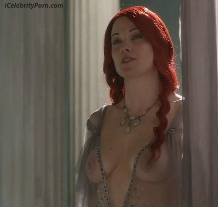 Lucy Lawless Xena Princesa Guerrera Fotos y Vídeo xxx porno sexy sensual amateur spartacus escenas sexuales sex tape porn celebrity nudes (1)
