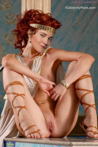 Lucy Lawless Xena Princesa Guerrera Fotos y Vídeo xxx porno sexy sensual amateur spartacus escenas sexuales sex tape porn celebrity nudes (17)