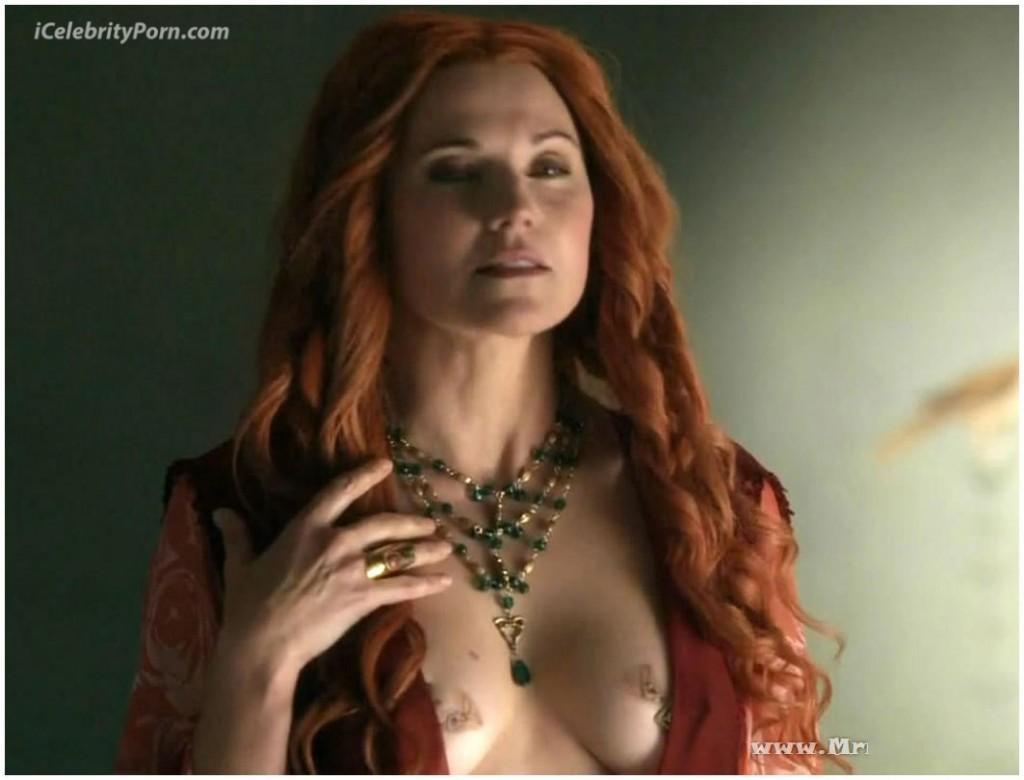 Lucy Lawless Xena Princesa Guerrera Fotos y Vídeo xxx porno sexy sensual amateur spartacus escenas sexuales sex tape porn celebrity nudes (19)