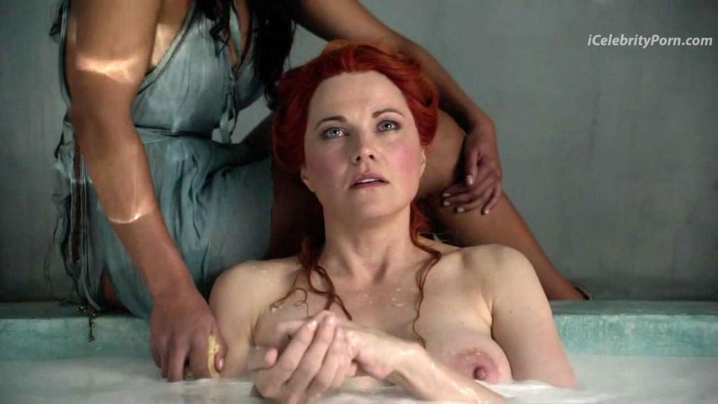 Lucy Lawless Xena Princesa Guerrera Fotos y Vídeo xxx porno sexy sensual amateur spartacus escenas sexuales sex tape porn celebrity nudes (4)