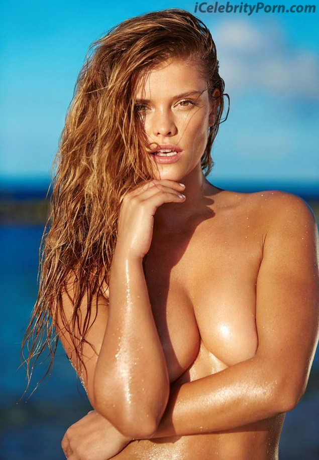 NINA AGDAL xxx Nude Showing her Beautiful Nina Agdal In And Out Of A Thong Bikini - NINA AGDAL Nude Showing her Beautiful Body HD - sex tape video porn xxx - photo nude leaked (1)