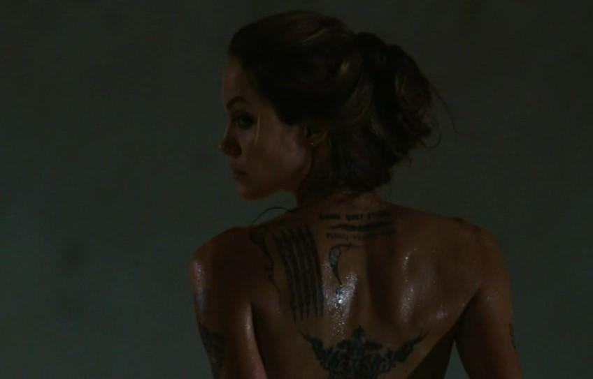 angelina jolie nude fake xxx