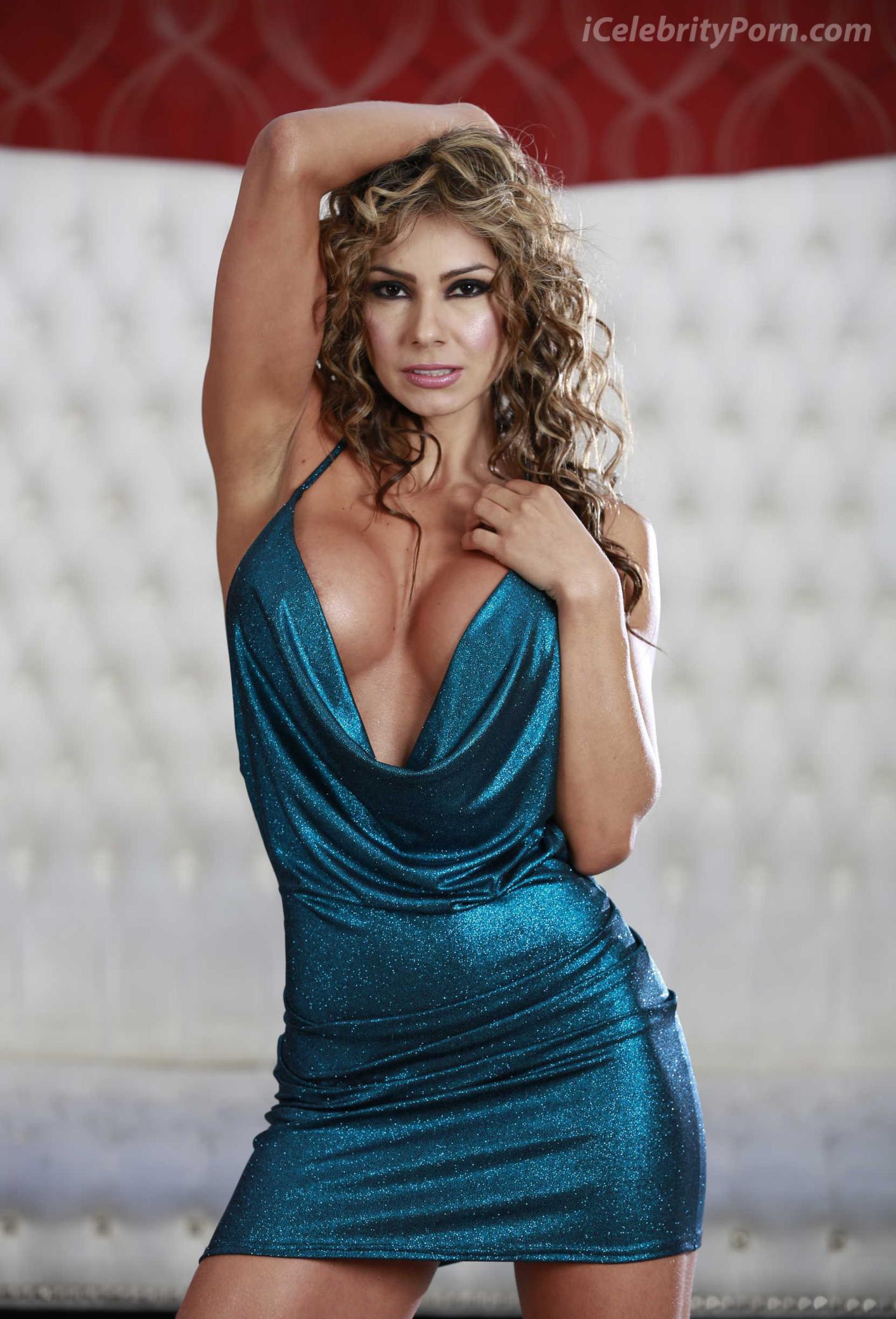 nude aishwarya rai topless