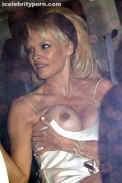 Pamela anderson porn bande gratuite