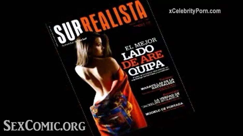 xxx Milett Figueroa Desnuda (4)