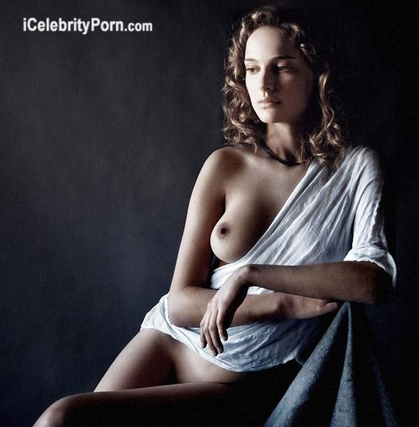 Natalie Portman Desnuda Mostrando las tetas en una Escena famosas-desnudas-celebrityxxx-porno-porn-fake-nude-2
