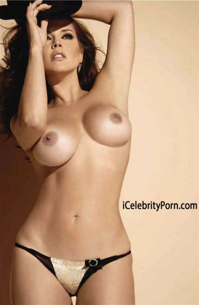 from Shaun imagenes porno de alicia machado