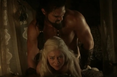 EMILIA CLARKE nude hot game of trone porn  porno, hot pics xxx (8)