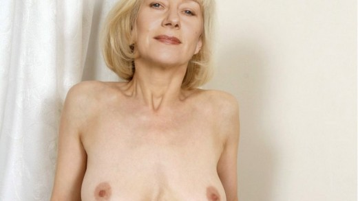 Mirren hot helen