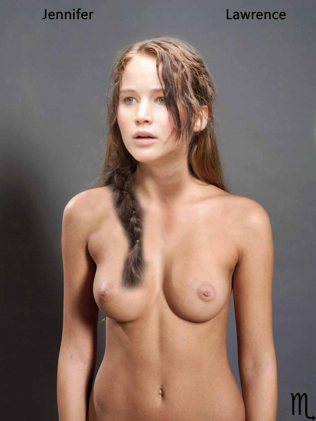 Jennifer Lawrence nude desnuda xxx hot pics (4)